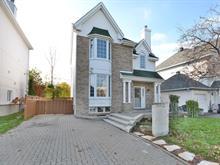Maison à vendre à Laval-Ouest (Laval), Laval, 7360, Rue  Alfred-Jarry, 9272069 - Centris