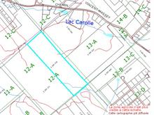 Lot for sale in Rawdon, Lanaudière, Chemin  Vincent-Massey, 11843195 - Centris