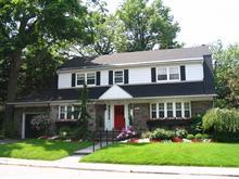 Maison à vendre à Côte-des-Neiges/Notre-Dame-de-Grâce (Montréal), Montréal (Île), 4915, Avenue  Ponsard, 17654619 - Centris