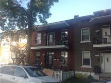Condo / Appartement à louer à Le Sud-Ouest (Montréal), Montréal (Île), 6208, Rue  Eadie, 27519744 - Centris