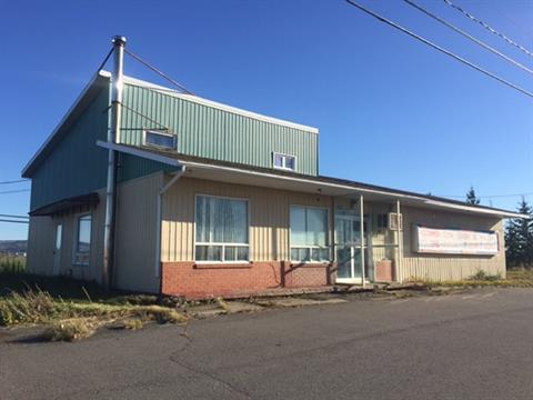 Commercial building for sale in Rivière-Ouelle, Bas-Saint-Laurent, 115, Route  132, 27581641 - Centris