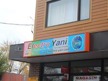 Local commercial à louer à Pont-Viau (Laval), Laval, 291, boulevard de la Concorde Est, 28934058 - Centris