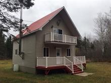 House for sale in Paspébiac, Gaspésie/Îles-de-la-Madeleine, 1, Chemin du 3e-Rang, 22894362 - Centris
