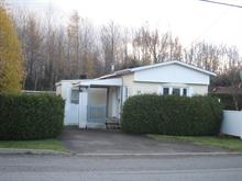 Mobile home for sale in Thetford Mines, Chaudière-Appalaches, 27, Rue  Bonneville, 28121058 - Centris