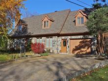 Maison à vendre à Sainte-Foy/Sillery/Cap-Rouge (Québec), Capitale-Nationale, 4086, Rue  Pierre-Gallet, 12254286 - Centris