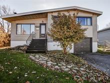 House for sale in Pierrefonds-Roxboro (Montréal), Montréal (Island), 4991, Rue de Savoie, 16787674 - Centris