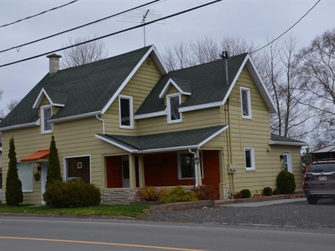 Duplex for sale in New Richmond, Gaspésie/Îles-de-la-Madeleine, 122, Chemin  Cyr, 24089141 - Centris