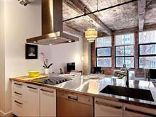 Condo / Appartement à louer à Ville-Marie (Montréal), Montréal (Île), 1061, Rue  Saint-Alexandre, app. 609, 26138390 - Centris