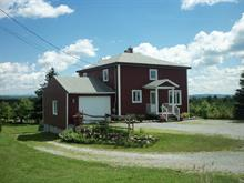 Hobby farm for sale in Weedon, Estrie, 100A, Rue  Principale, 18246082 - Centris