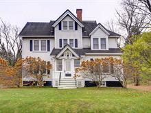 Maison à vendre à Danville, Estrie, 130, Rue du Carmel, 20236744 - Centris