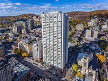 Condo for sale in Ville-Marie (Montréal), Montréal (Island), 1455, Rue  Sherbrooke Ouest, apt. PH1, 16302695 - Centris