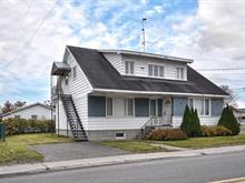 Duplex for sale in Saint-Félix-de-Valois, Lanaudière, 5129 - 5131, Rue  Principale, 27826009 - Centris