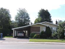 Maison à vendre à Chicoutimi (Saguenay), Saguenay/Lac-Saint-Jean, 1421, Rue  Bégin, 23132625 - Centris
