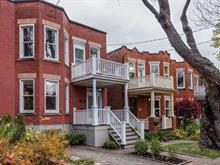 Maison à vendre à Côte-des-Neiges/Notre-Dame-de-Grâce (Montréal), Montréal (Île), 3827, Avenue d'Oxford, 26639073 - Centris