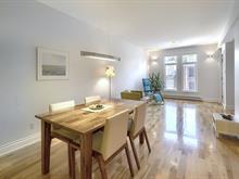 Condo / Appartement à louer à Ville-Marie (Montréal), Montréal (Île), 1383, Rue  Logan, 18952323 - Centris