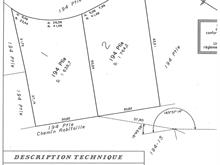 Lot for sale in Saint-Damien, Lanaudière, Chemin  Robitaille, 28122521 - Centris