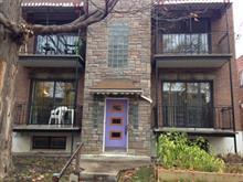 Condo / Apartment for rent in Le Sud-Ouest (Montréal), Montréal (Island), 1705, Rue  De Sève, apt. 3, 20286159 - Centris