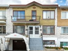 Duplex for sale in Villeray/Saint-Michel/Parc-Extension (Montréal), Montréal (Island), 8638 - 8640, 14e Avenue, 21737887 - Centris