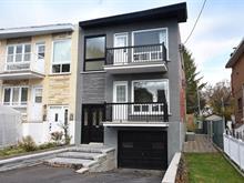 Duplex for sale in Ahuntsic-Cartierville (Montréal), Montréal (Island), 9935 - 9937, Rue  Rancourt, 26377175 - Centris