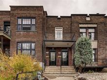 Condo / Appartement à louer à Côte-des-Neiges/Notre-Dame-de-Grâce (Montréal), Montréal (Île), 2233, Avenue  Hingston, 13970689 - Centris