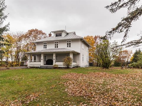 House for sale in Saint-Paul-de-l'Île-aux-Noix, Montérégie, 505, Rue  Principale, 26608626 - Centris