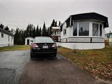 Mobile home for sale in Baie-Comeau, Côte-Nord, 110, Avenue  Crémazie, 27995062 - Centris