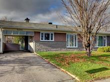 Maison à vendre à Charlesbourg (Québec), Capitale-Nationale, 9495, Avenue de Laval, 23629530 - Centris
