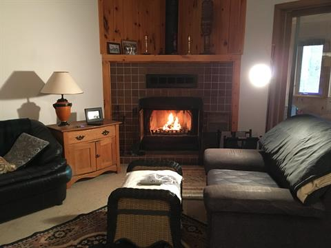 Townhouse for rent in Morin-Heights, Laurentides, 145, Chemin des Hauteurs, 28258435 - Centris