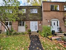 Townhouse for sale in Dollard-Des Ormeaux, Montréal (Island), 1753, boulevard  Sunnybrooke, 11360801 - Centris