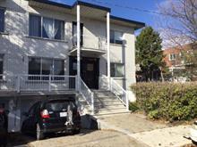 Condo / Appartement à louer à Mercier/Hochelaga-Maisonneuve (Montréal), Montréal (Île), 9055A, Rue  De Teck, 18275366 - Centris