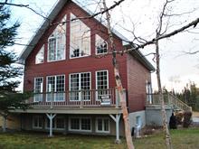 House for sale in Tadoussac, Côte-Nord, 1, Rue  Joseph-Hovington, 14271309 - Centris