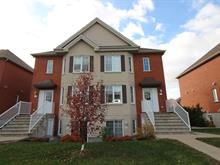 Townhouse for sale in Brossard, Montérégie, 5797, Rue de la Cigogne, 27315303 - Centris