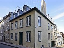 Condo à vendre à La Cité-Limoilou (Québec), Capitale-Nationale, 30, Rue  Ferland, 19167828 - Centris