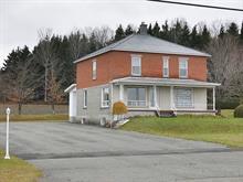 House for sale in Saint-Frédéric, Chaudière-Appalaches, 2070, Route  112, 20374501 - Centris