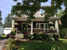 Maison à vendre à Thetford Mines, Chaudière-Appalaches, 25, Rue  Caouette Est, 9361560 - Centris