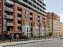 Condo for sale in La Cité-Limoilou (Québec), Capitale-Nationale, 650, Avenue  Wilfrid-Laurier, apt. 610, 19857617 - Centris