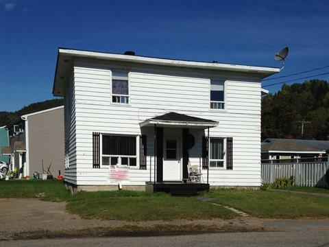 Duplex à vendre à Petit-Saguenay, Saguenay/Lac-Saint-Jean, 12 - 14, Rue de la Coopération, 19241232 - Centris