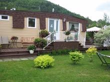 Mobile home for sale in Saint-René-de-Matane, Bas-Saint-Laurent, 548, Route  195, 14210068 - Centris