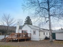 House for sale in Mandeville, Lanaudière, 120, Chemin du Lac-Hénault Sud, 26948343 - Centris
