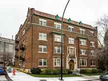 Condo for sale in Côte-des-Neiges/Notre-Dame-de-Grâce (Montréal), Montréal (Island), 4970, Chemin de la Côte-des-Neiges, apt. 5, 25729837 - Centris