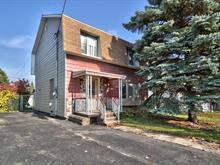 House for sale in Mercier/Hochelaga-Maisonneuve (Montréal), Montréal (Island), 3233, Rue de Contrecoeur, 17231629 - Centris