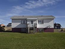 Maison à vendre à Les Îles-de-la-Madeleine, Gaspésie/Îles-de-la-Madeleine, 106, Chemin  Poirier, 28891022 - Centris