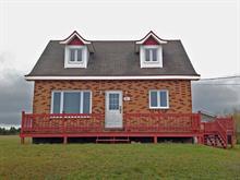 Maison à vendre à Les Îles-de-la-Madeleine, Gaspésie/Îles-de-la-Madeleine, 157, Chemin  Marcoux, 14422261 - Centris