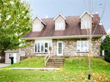 House for sale in Châteauguay, Montérégie, 108, Rue  Boivin, 27657700 - Centris