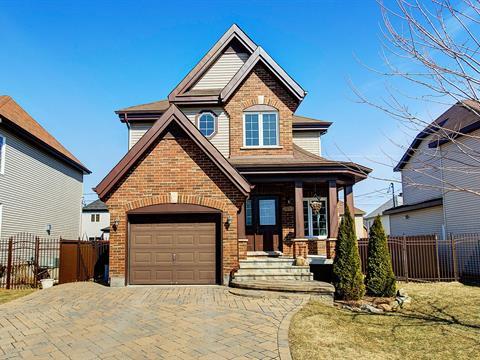 Maison à vendre à Pincourt, Montérégie, 753, Rue de la Colline, 25737826 - Centris