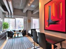 Condo / Apartment for rent in Ville-Marie (Montréal), Montréal (Island), 1200, Rue  Saint-Alexandre, apt. 424, 24407076 - Centris