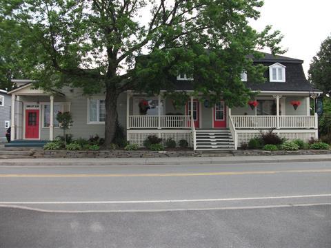 Duplex for sale in Saint-Jean-de-Dieu, Bas-Saint-Laurent, 11, Rue  Principale Nord, 21367637 - Centris