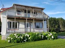 Duplex à vendre à Lac-aux-Sables, Mauricie, 551 - 553, Rue  Saint-Alphonse, 26132786 - Centris