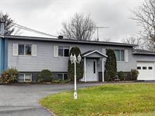 Maison à vendre à Saint-Lambert-de-Lauzon, Chaudière-Appalaches, 139, Rue  Champlain, 11466307 - Centris