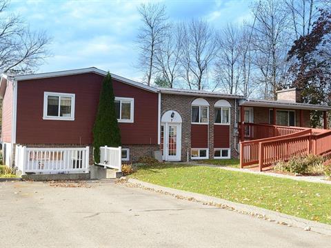 Immeuble à revenus à vendre à Huntingdon, Montérégie, 7A, Rue  Dixon, 22433436 - Centris